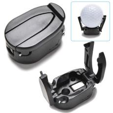 6 PCs Golf Ball Pick Up For Putter, Golf Ball Retriever Tool, Mini Foldable Plastic Claw Grabber Sucker Golf Accessories