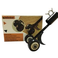 Lelinker Weed Cutters Puller Tool Namely Weeding Garden Hand Tools
