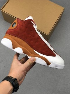 Nike Air Jordan 13 Retro Sneakers Premio Bin 13