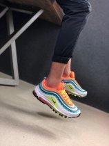 Nike Air Max 97 London Summer of Love Trainers