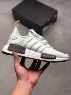 Adidas Originals NMD R1 Mint Trainers