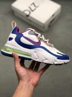 Nike Air Max 270 React Easter Trainers
