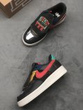 Nike Air Force 1 Low Black History Month BHM Sneakers