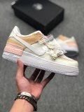Nike Air Force 1 Low Shadow SE Spruce Aura Sneakers