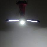 Mulfi Function 270 Lumen COB LED work light also named 270 Lumen Mulfi Function work flashlight or multi function camping lantern  belong to tools Toplite