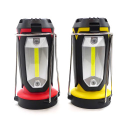 Mulfi Function 270 Lumen COB LED work light also named 270 Lumen Mulfi Function work flashlight or multi function camping lantern  belong to tools Toplite