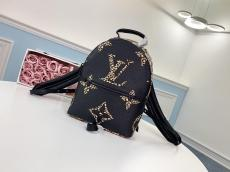M44718 Louis Vuitton/LVpalm springs small casual traveling backpack excellent street wear