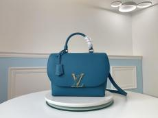 Louis VUitton/LV Volta plain handbag vintage flap messenger bag llarge-capacity shoulder crossbody bag excellent girlfriend birthday gift
