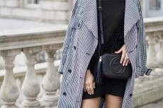 Gucci female casual embossed tassel zipper camera small square bag