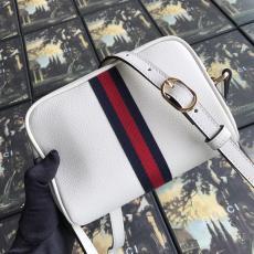 Gucci Ophidia plain zipper camera crossbody bag small square bag