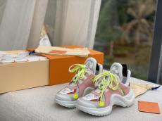 Louis Vuitton/LV Archlight sneaker lightweight shockproof athletic basketball shoe training running shoe casual street wear