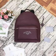 Dior homme casual lightweight outdoor traveling bag large-capacity mountaineer backpack various color for option