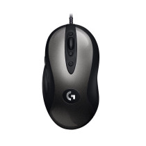 Logitech G MX518 Legendary 16000DPI Gaming Mouse, 8 Programmable Buttons,HERO™ 16K Sensor