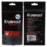 Thermal Grizzly Kryonaut 1.0 Gram for Intel AMD CPU processor heatsink cooling compound fan thermal paste thermal grease cooler