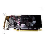 CORN Optiplex 740 750 3010 3020 7010 7020 9010 9020 SFF nVIDIA GeForce GT 610 2GB PCI Express 2.0 x16 DVI+HDMI Single Slot Low Profile Video Graphics Card for Dell
