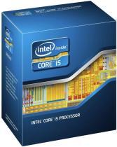 Intel Core i5-3450 Quad-Core Processor 3.1 GHz 6 MB Cache LGA 1155 - BX80637I53450