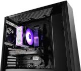 DeepCool RGB CPU Cooler 4 Heat Pipes 120mm RGB Fan Universal Socket Solution (GAMMAXX GT)