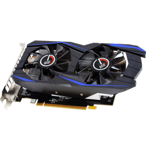 CORN GTX 950 128-Bit 2GB GDDR5 Graphic Card with dual fans GTX950 Video Card GPU PCI Express 3.0 DP/DVI-D/HDMI,Play for LOL,PUBG,OW,War Thunder etc.
