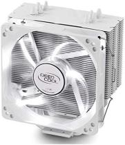 DeepCool CPU Cooler (GAMMAXX 400 White)