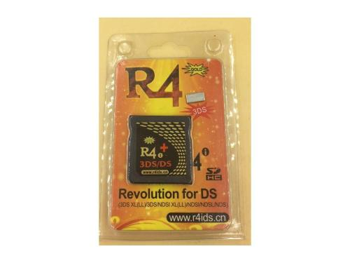 CORN R4i GOLD 3DS PLUS card for Nintendo New 3DS /3DS (LL,XL) ver 11.6.0-39 /2DS/DSi/DS Lite
