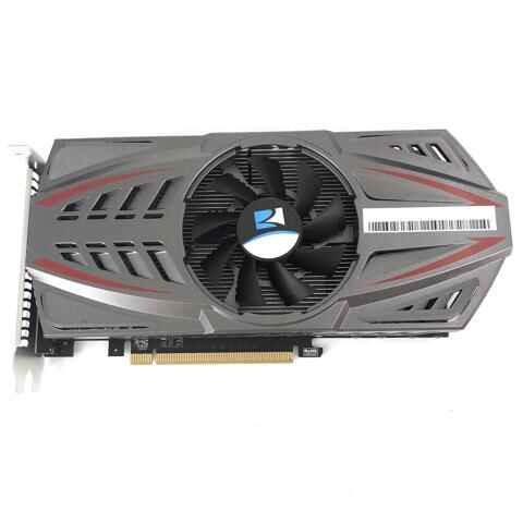CORN GTX 650 Ti 128-Bit 2GB GDDR5 Graphic Card DirectX11 Video Card GPU PCI Express 3.0 DVI/VGA/HDMI