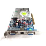 CORN GF FX 5500 FX5500 256 MB PCI Desktop Video Graphics Card Vga Nvidia Chipset