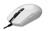 Logitech G102 (G203) IC PRODIGY 8000DPI 1000Hz Polling Rate 16.8M Color RGB Gaming Mouse