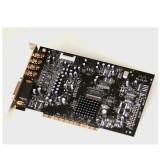 Creative X-Fi SB0670 High Quality PCI Sound Cards DTS Decoding Music Movie Games Original Desktop Computer Sound Card