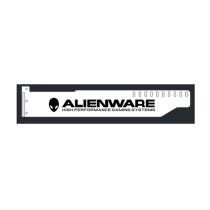 Corn Electronics Universal 11 Colors Remote Control LED Acrylic GPU Brace 11''   -  Alienware