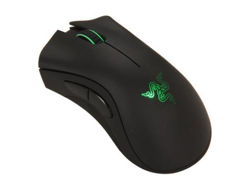 Razer DeathAdder Ergonomic PC Gaming Mouse