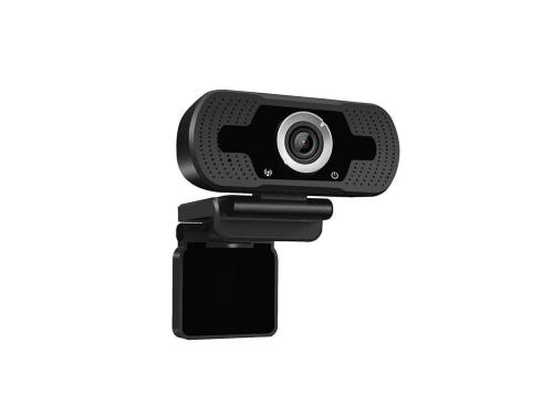 CORN HD Webcam 1920x1080P, Streaming Web Camera with Microphone,Webcam for Gaming Conferencing & Working, Laptop or Desktop Webcam, USB Computer Camera for Mac,YouTube, Skype OBS