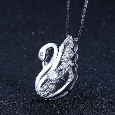 silver pendant MLA492