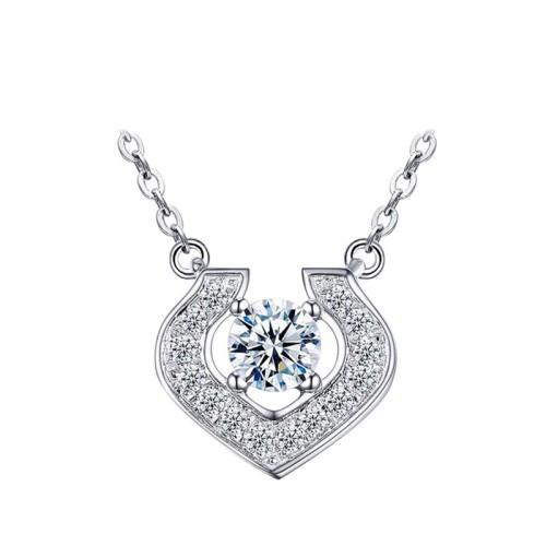 silver pendant MLA422