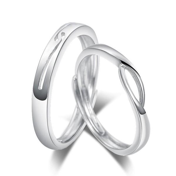 silver ring MLR133