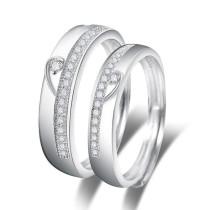 silver ring MLR138