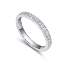 silver ring 22280