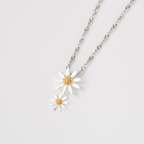 flower pendant 858