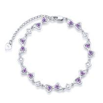 silver bracelet MLL31