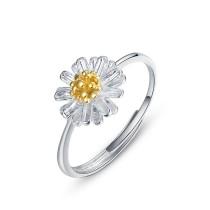 silver ring MLK82