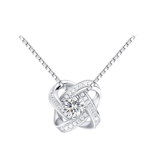 silver pendant MLA376