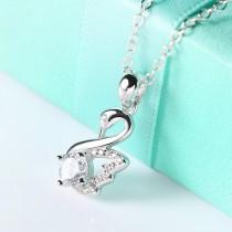 silver pendant MLA714