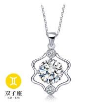 silver pendant MLA235e