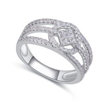 silver ring 22456
