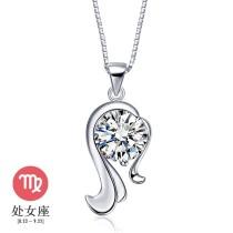 silver pendant MLA235j