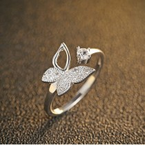 silver ring MLR311