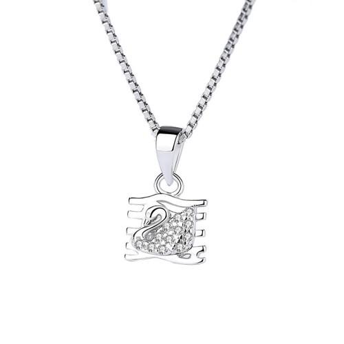 silver pendant MLA1139