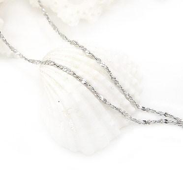 18 Gypsophila silver chian