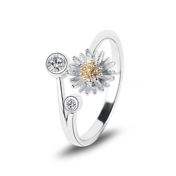 silver ring MLR289