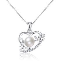 silver pendant MLA319