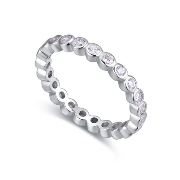 silver ring 22454